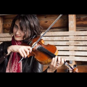 Phoebe Hunt Solo & Ensemble Event Music - Violinist - New York, NY