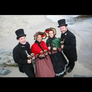 Whittier, CA Christmas Caroler | Carolers Inc.