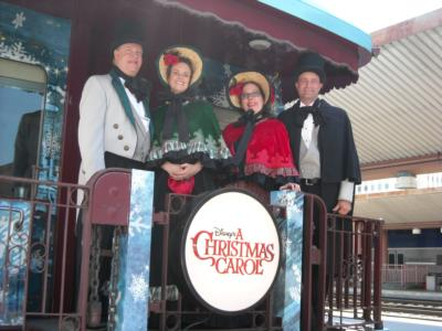 Carolers Inc. | Los Angeles, CA | Christmas Carolers | Photo #2