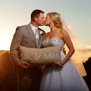 Stockton Wedding Videographer | MIH Weddings