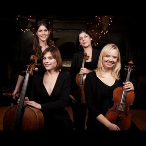 The Muse Quartet - String Quartet - Chicago, IL