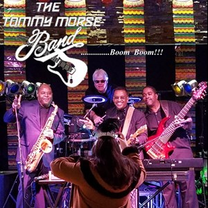 Baton Rouge, LA Dance Band | The Tommy Morse Band!!!