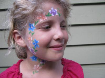 Imagination Jubilation! | Indianapolis, IN | Face Painting | Photo #6