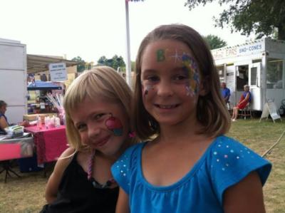 Imagination Jubilation! | Indianapolis, IN | Face Painting | Photo #13