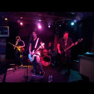 Windsor Circle - Rock Band - Union, NJ