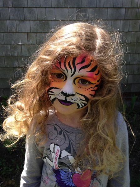 Color Pop - Face Painter - Hyannis, MA