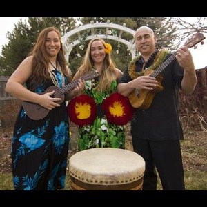 Kalalea - Hawaiian Band - Denver, CO