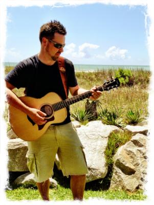 Craig Vaughn | Cana, VA | Singer Guitarist | Photo #3