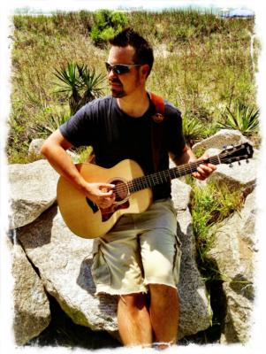 Craig Vaughn | Cana, VA | Singer Guitarist | Photo #2