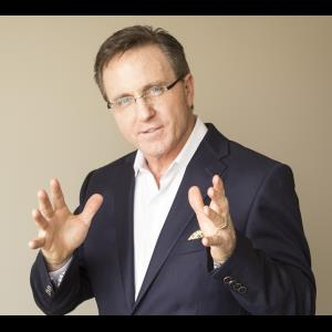 Tulsa Motivational Speaker | Tim Redmond: Top Motivational and Business Speaker