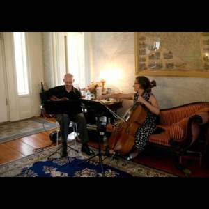 The Foxes - Chamber Music Duo - Warwick, NY