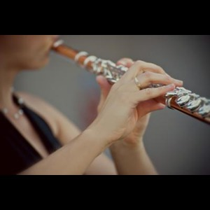 Flute and Strings by Christen Stephens - Classical Quartet - Denver, CO