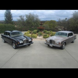 Sacramento Wedding Limo | Rolls Royce Event