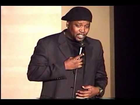 African Comedian Sidney Sir. - Comedian - Rochester, NY