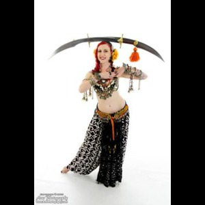 Colorado Belly Dancer | Molly McClellan Belly Dance