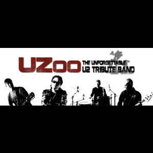 UZoo - The Unforgettable U2 Tribute Band - U2 Tribute Band - Nashville, TN