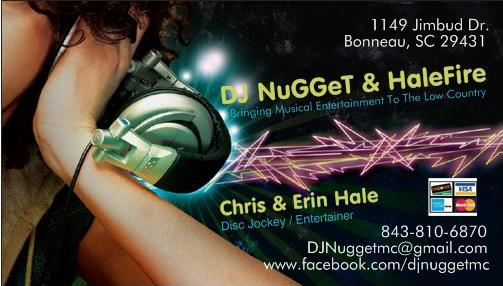 DJ Nugget Entertainment