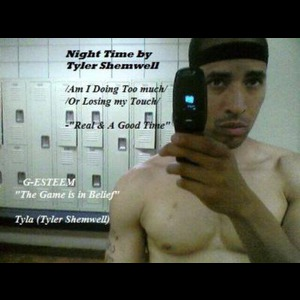 Night Time by Tyler Shemwell ...G-ESTEEM - Pop Singer - Owensboro, KY