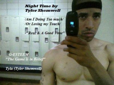 Night Time by Tyler Shemwell ...G-ESTEEM | Owensboro, KY | Pop Singer | Photo #1