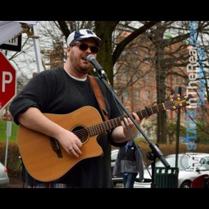 Chris good - Rock Acoustic Guitarist - State College, PA