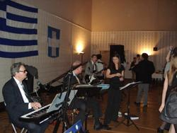 The Bouzouki Nights | Baltimore, MD | Greek Band | Photo #2