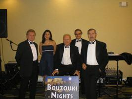 The Bouzouki Nights | Baltimore, MD | Greek Band | Photo #4