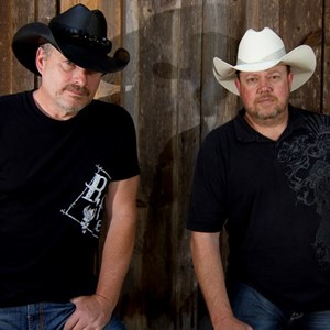 Terrebonne Country Band | JimmyBobby