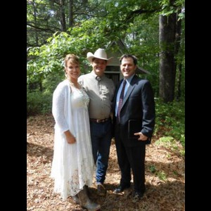 Mississippi Wedding Officiant | Affordable Personalized Weddings