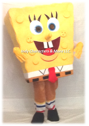 Indy Characters & More LLC. - Costumed Character - Indianapolis, IN