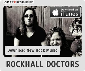 RockHall Doctors | Las Vegas, NV | Rock Band | Photo #1
