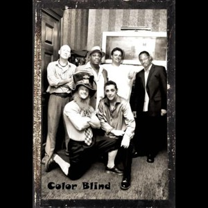 COLOR BLIND PARTY BAND - Dance Band - Cincinnati, OH