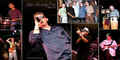 COLOR BLIND PARTY BAND | Cincinnati, OH | Dance Band | Photo #8