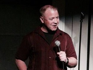 Pat Collins - Stand Up Comedian - Norwood, MA