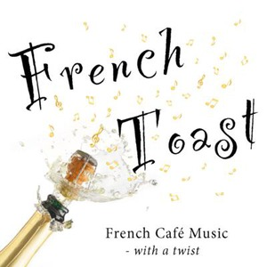 Riverside 40's Hits Musician | French Toast