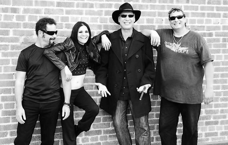 Loose Cannons Band - Classic Rock Band - Ventura, CA