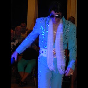 San Antonio Elvis Impersonator | Billy C's Tribute To Elvis Show And Dance Party