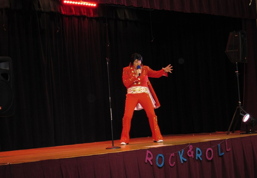 Billy C's Tribute To Elvis Show And Dance Party - Elvis Impersonator - Summerfield, FL