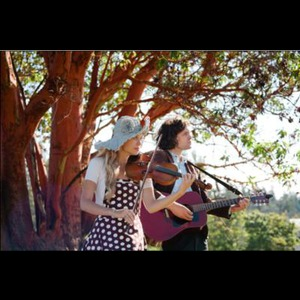 the Summer Januaries - Violin/Guitar/Vocal Duo - Acoustic Duo - San Diego, CA
