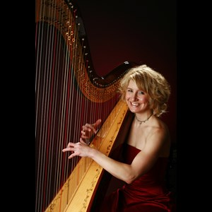 Oregon Harpist | Leigh Brown Harpist