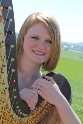 Harp by Alicia | Rigby, ID | Harp | Photo #1