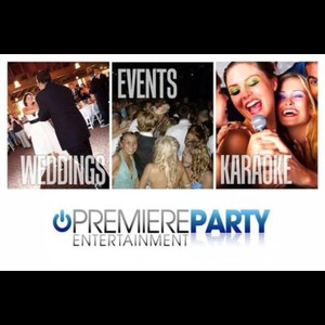 Premiere Party Entertainment - Mobile DJ - Greenville, SC