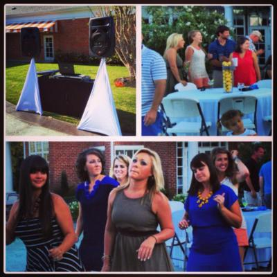 Premiere Party Entertainment | Greenville, SC | Mobile DJ | Photo #4