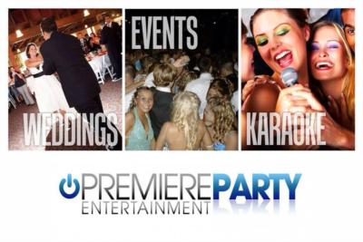 Premiere Party Entertainment | Greenville, SC | Mobile DJ | Photo #1