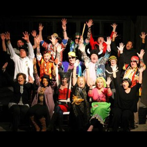 Random Acts: The Murder Mystery Company  - Murder Mystery Entertainment Troupe - Atlanta, GA