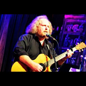 Martyn Wylde - Celtic Singer - Lake Worth, FL