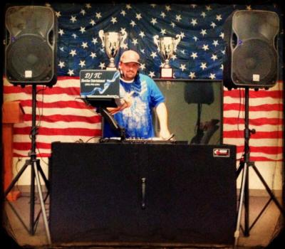 Travis DJ TC Teta | Waterbury, CT | Mobile DJ | Photo #11