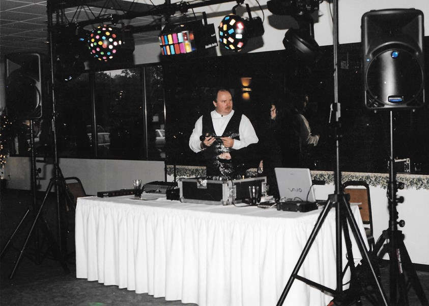 Jim Smith DJ Productions