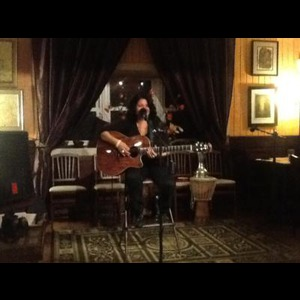 Damarisong - Folk Acoustic Guitarist - New York City, NY