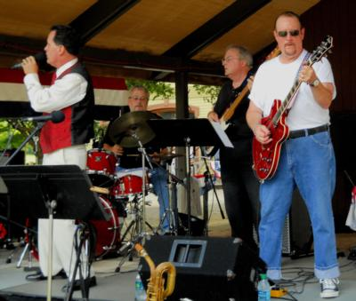 Rendition Classic Oldies Band | Gahanna, OH | Classic Rock Band | Photo #7