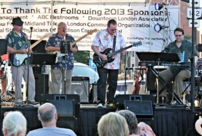 Rendition Classic Oldies Band | Gahanna, OH | Classic Rock Band | Photo #12